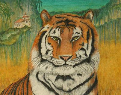 Just a Tiger