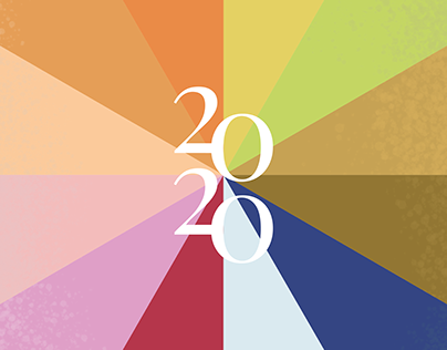 Ottica Caradonna - project for 2020 calendar