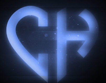 Cold Hearted Esports 5 Simple Glow Intros