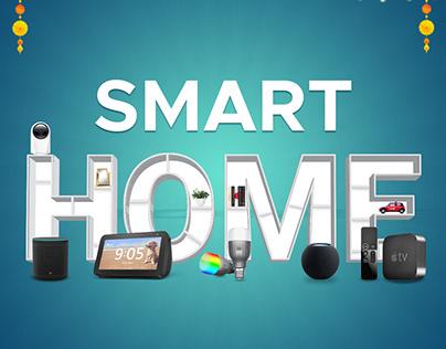 Smart Home Accessories Common platter
