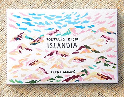 Postales desde Islandia