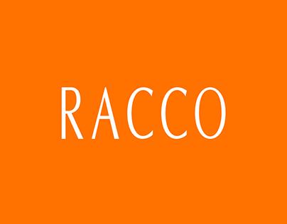 Filme - Convenção Internacional Racco 2017