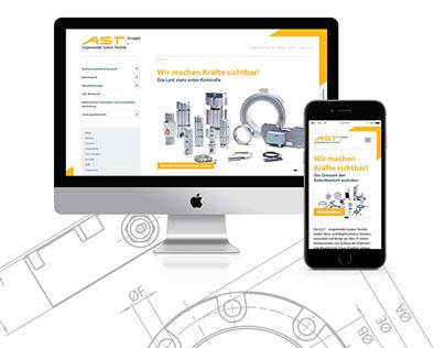 A.S.T. – Angewandte System Technik GmbH