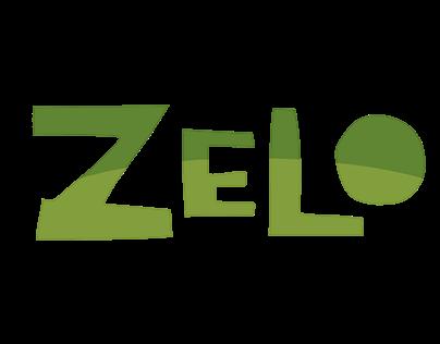 ZELO  |  REDESIGN