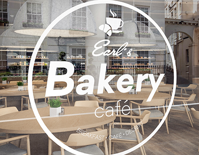 Earls bakery