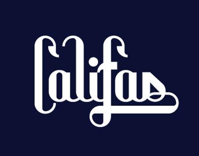Califas Script