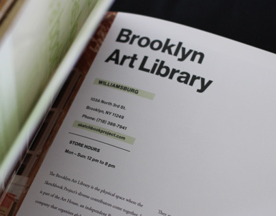 Bookstores in Brooklyn