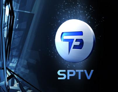 Space Power TV Ramadan ID