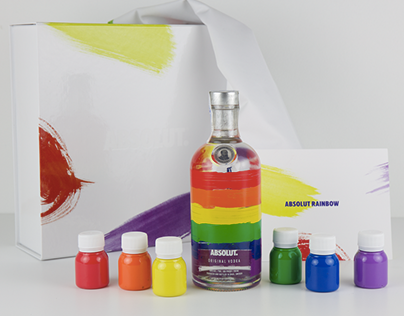 Absolut Pride Edition 17