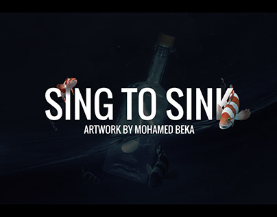 Sing To Sink