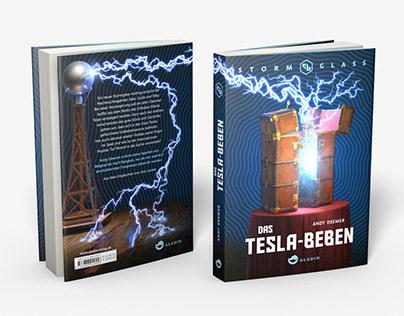 Stormglass 2: Tesla Threat