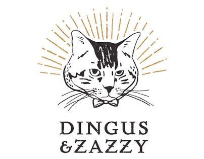 Branding | Dingus and Zazzy