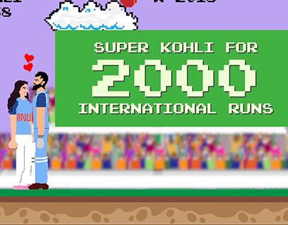 Super Kohli