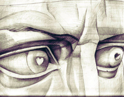 Traditional Art / Drawings / Technical Drawings