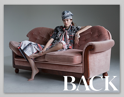 BACK Autumn Winter 2015