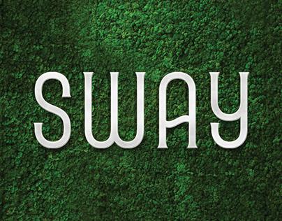 Sway Spa Brand