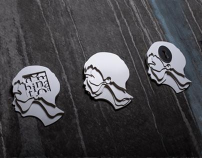 Heads - interactive sculptures