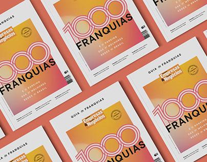 Guia de Franquias 2018 PEGN