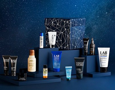 Beauty Constellations – His & Hers Beauty Boxes