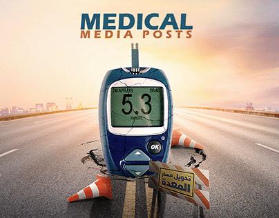 Medical Media Posts