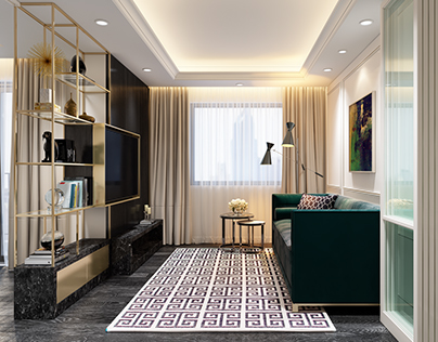 Masteri Apartment - Anh Sơn