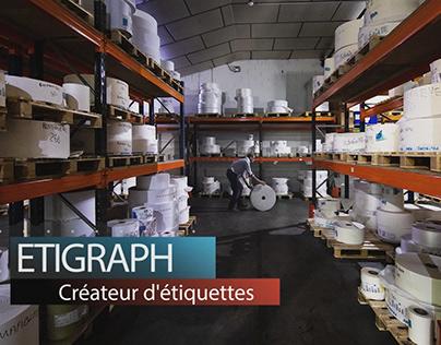 Etigraph en cinemagraph