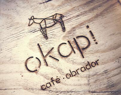 Okapi Café - Obrador