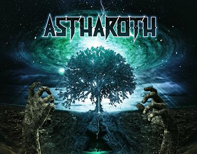 Astharoth- Between Death & Rebirth