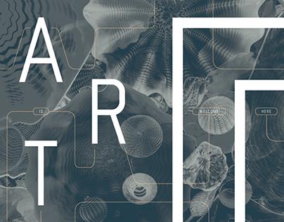 Grigio Art Consulting: Brand Identity