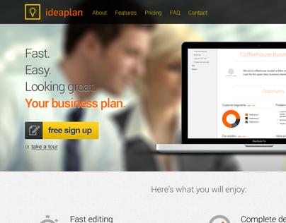 Ideaplan.ro - 2013