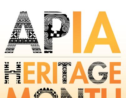 Asian Pacific Islander Heritage Campaign