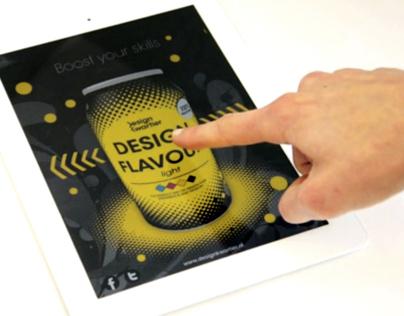Interactive Advertising 360º | eMagazine | iPad | dps