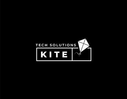Kite logo design