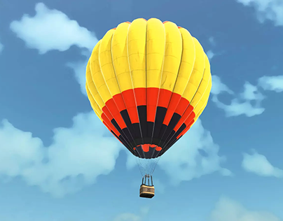 Air Balloon PRO