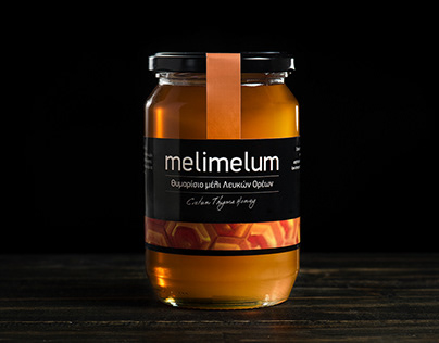 Melimelum, cretan natural products.