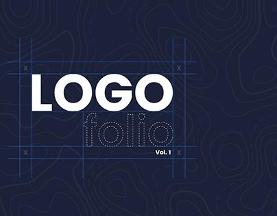 Logofolio - Vol 1
