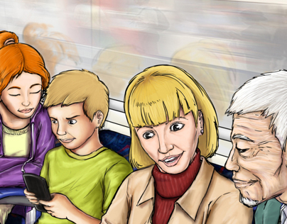 Jubilee Line: Eternal Journey