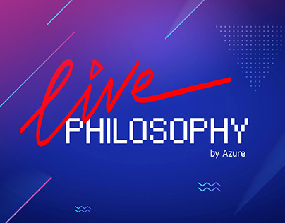 Live Philosophy by Azure
