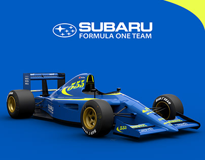 Subaru Formula One Team