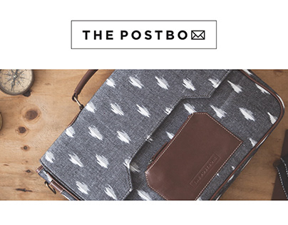 Summer Internship at 'The Postbox' (June - July 2018)