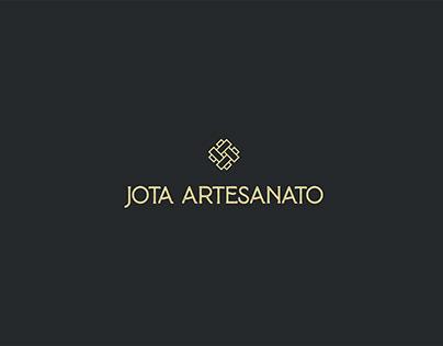Jota Artesanato - Identidade Visual