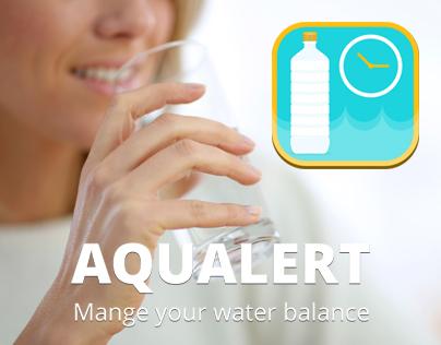 Aqualert: Google Fit Contest Winner