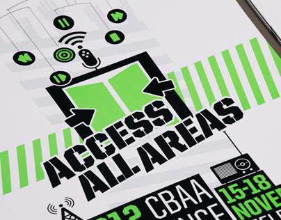 Community Broadcasting Association of Australia AAA