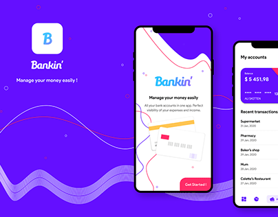 Bankin' - Revisit the app