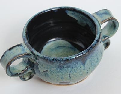 Ceramics: Wheel Thrown