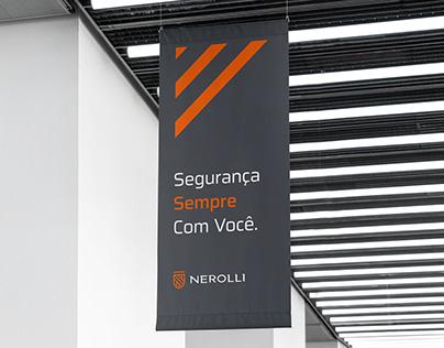 Nerolli EPI'S I Branding