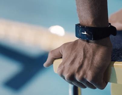 SAMSUNG - Gear S3 with Alex Di Giorgio [WEARESOCIAL]