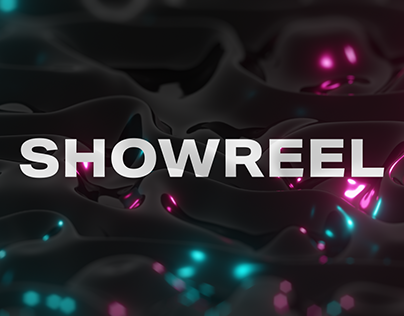 Showreel 2019 - Digital designer Pelle Evertsson