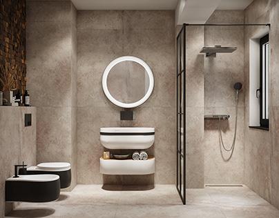 Luxury Bathrooms 2019
