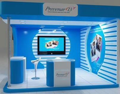 Prevenar - Pfizer